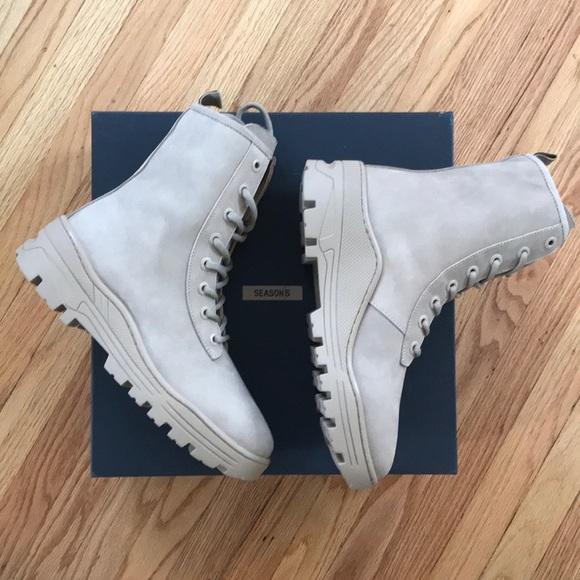Yeezy Shoes | Yeezy Season 5 Taupe